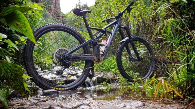 Bici - Cuatro cosas que comprobar antes de salir a montar - #02