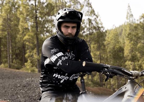 Camisetas personalizadas de motocross, enduro o descenso Chela Clo