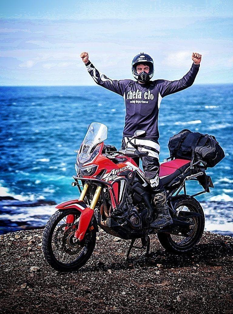 Fuerteventura Trail Trip