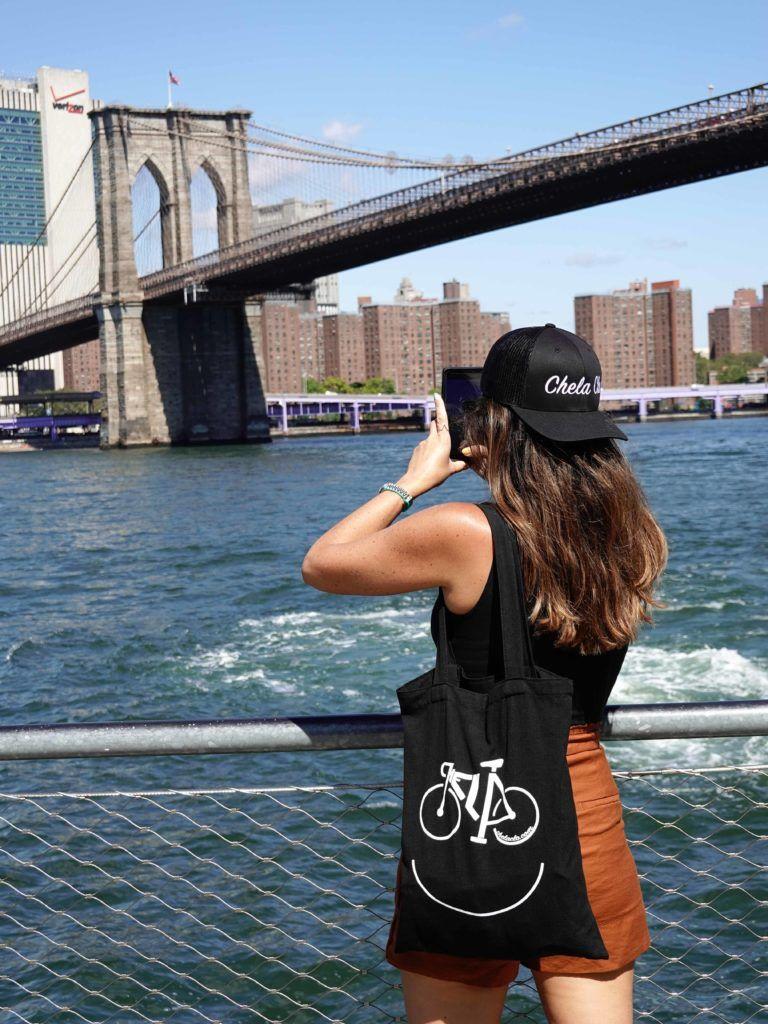 Chela Clo en New York City