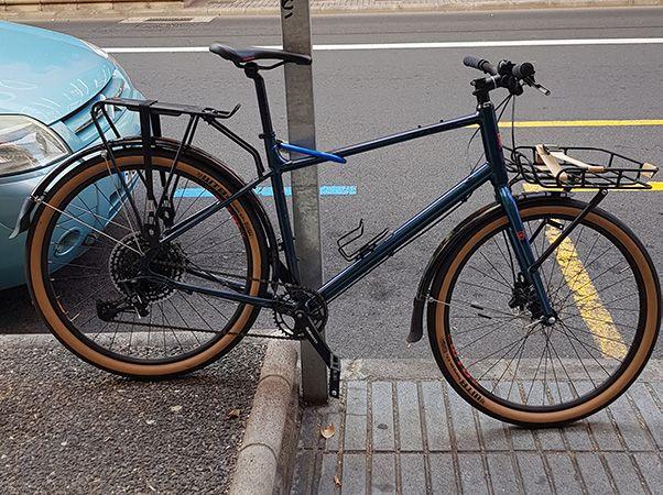 ¿Qué candado es más seguro para bicicletas?