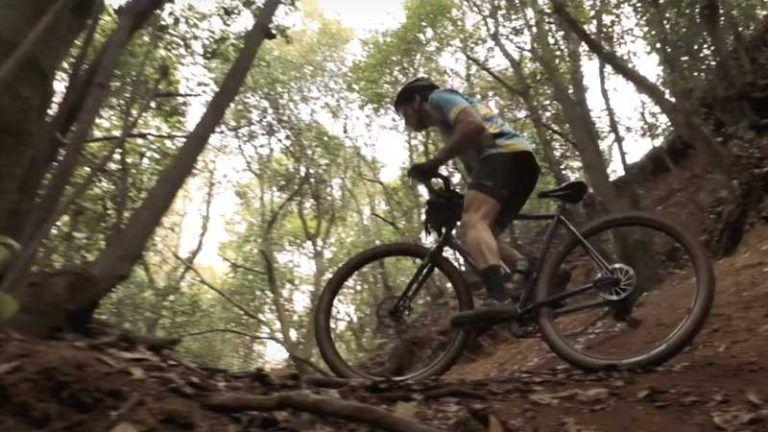 Entrenamiento de ciclismo para novatos