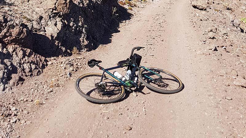 Qué llevar en una ruta larga en bici