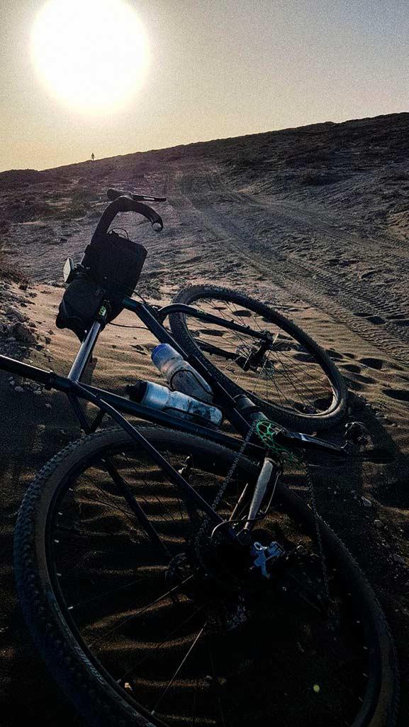 Rutas épicas en Gravel bike