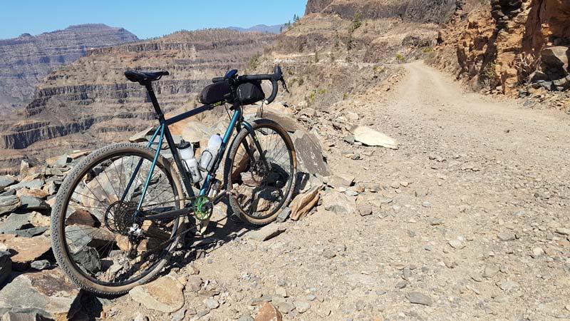 hidratación ciclismo
