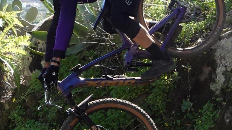 Suspensión de aire vs hidráulica para bicicletas