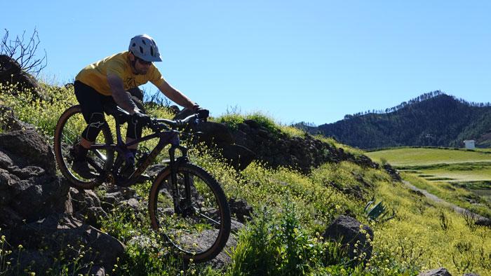 La importancia del manillar en nuestra bici de montaña o Gravel #184