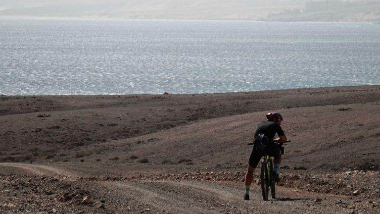 ¿Cómo mejorar mi rendimiento en bicicleta de montaña sin entrenar más?