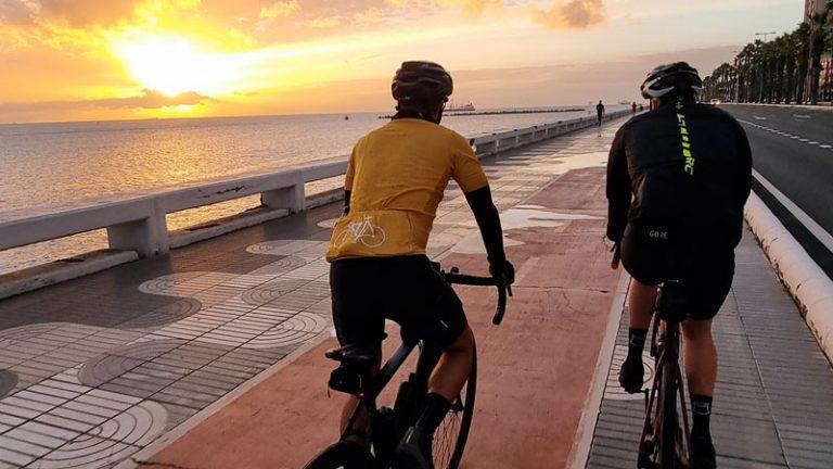 Trucos mentales para rendir más en bici #186