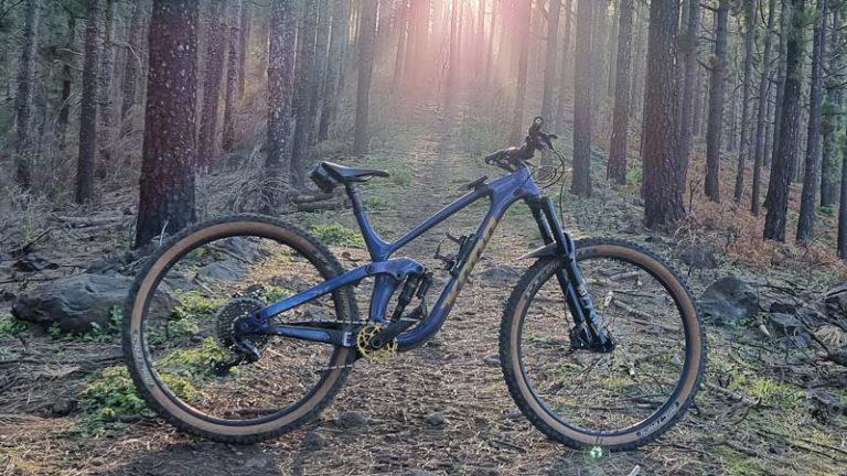 ¿Cómo elegir la bicicleta de Enduro ideal para ti?