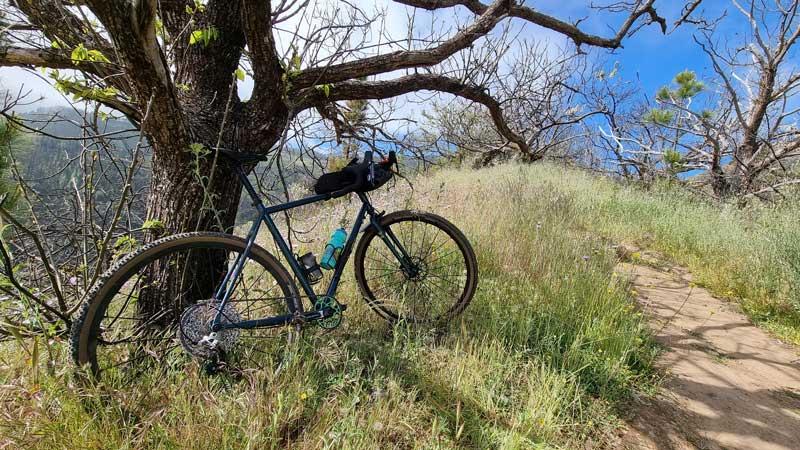 kit básico para hacer ciclismo