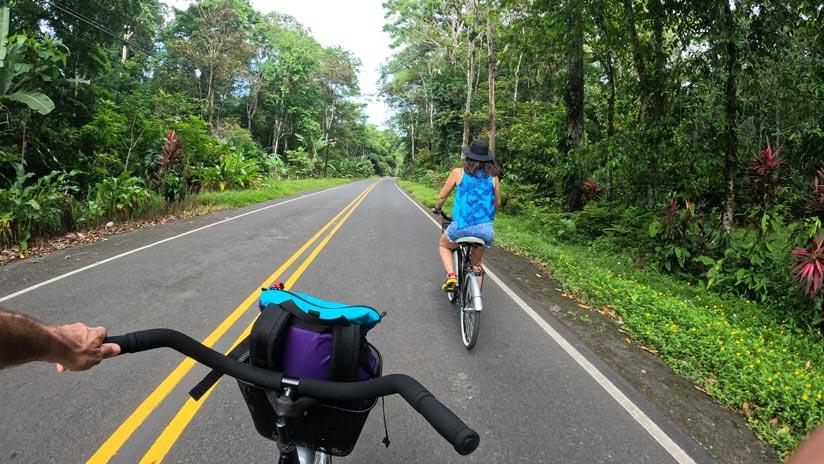 Ciclismo en Costa Rica