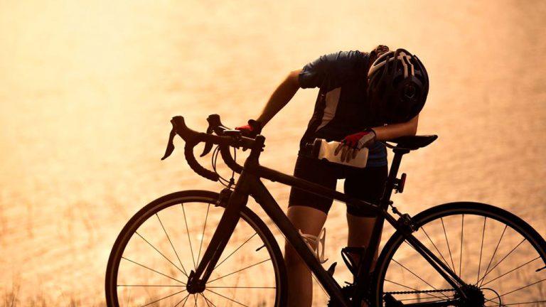 ¿Cómo entrenar cuando estás lesionado? #201