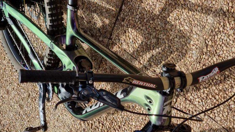 Bici nueva, vida nueva #209
