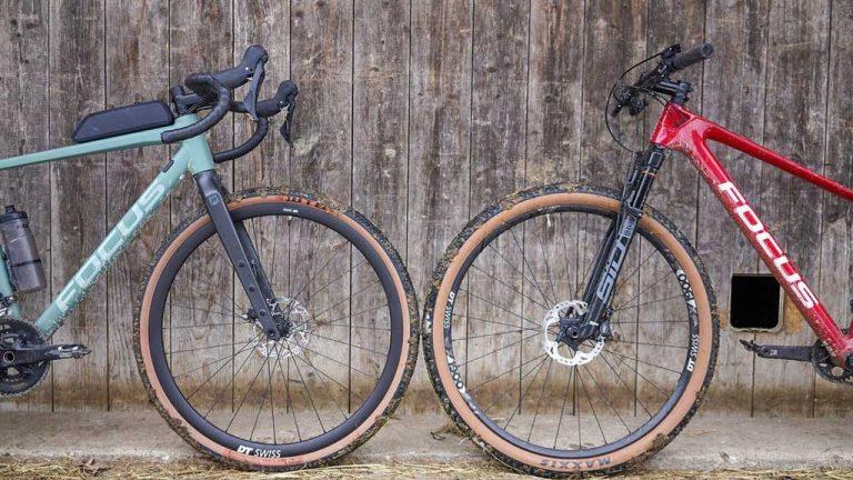 ¿Por qué en EEUU están vendiendo las Gravel Bikes para comprar bicis Down Country?