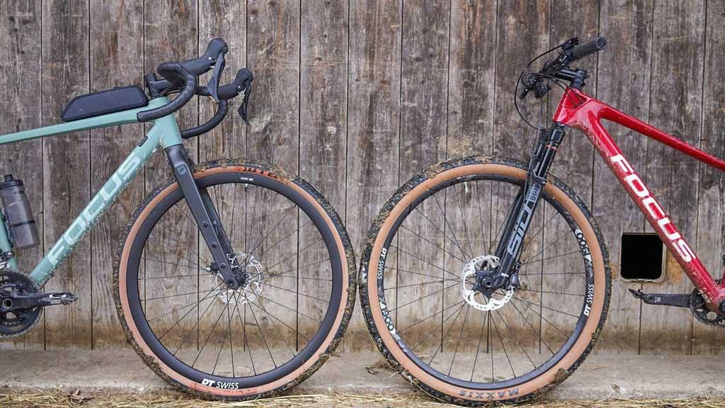 vendiendo las Gravel Bikes para comprar bicis Down Country