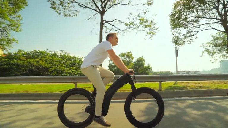 ¿Hacia dónde va el mercado de las bicicletas? #211